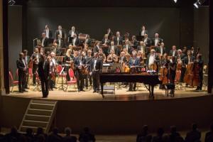 Koncert pro orchestr