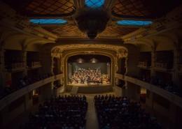Koncert pro orchestr celé