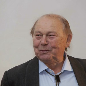 My dear professor M. Zelenka